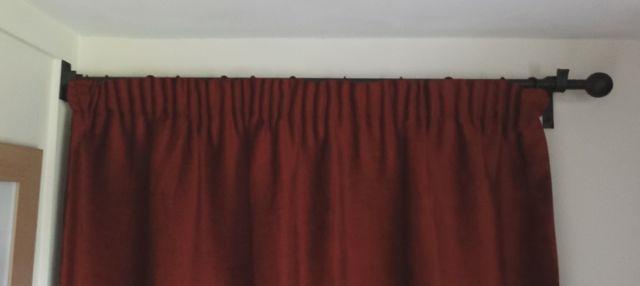 Door curtain1