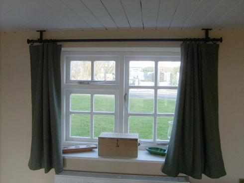 Your Kitchens - Your Pan Racks - Your iron curtain poles