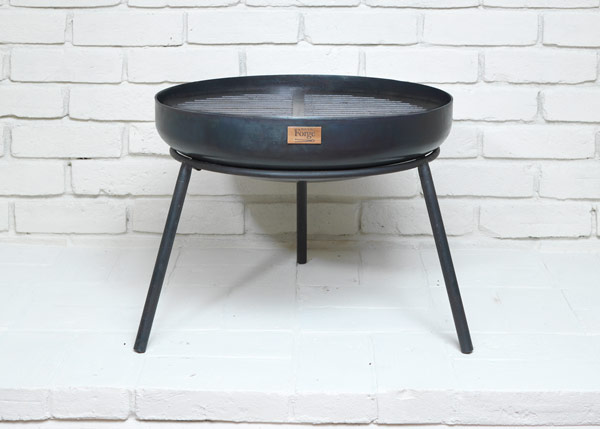 The Glamper Fire Pit