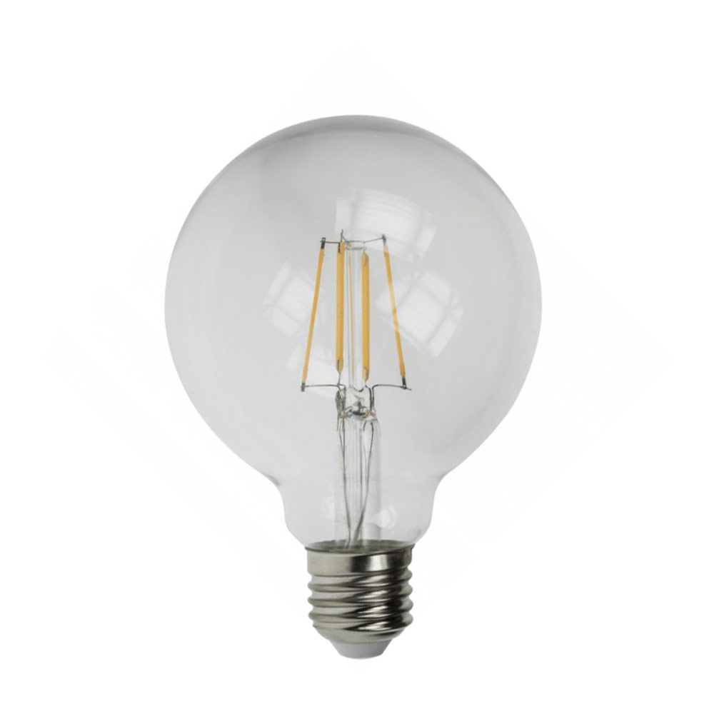 Prolite LED Filament Globe G95