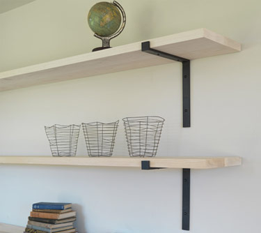 Shelf kits