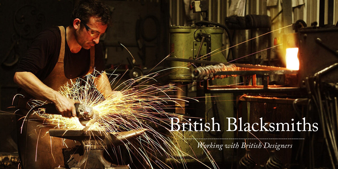 British Blacksmiths