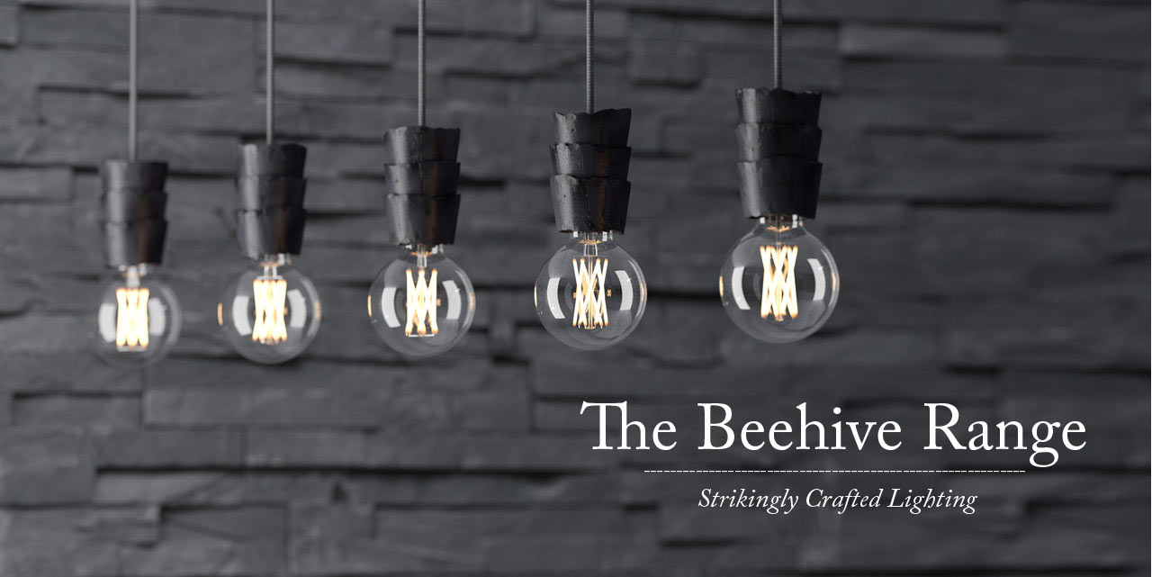 The Beehive Lighting Collection, now launched in Heal's